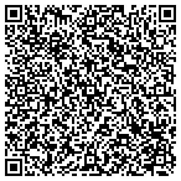 QR-код с контактной информацией организации REAL SYSTEM MEDIA, web-студия, ИП