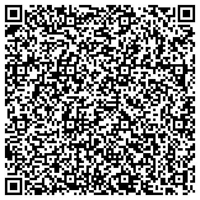 QR-код с контактной информацией организации Компания Hoster.KZ, ТОО