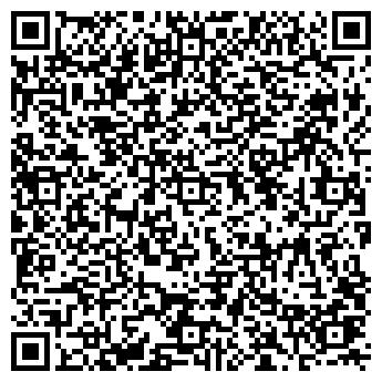 QR-код с контактной информацией организации Бай, ИП