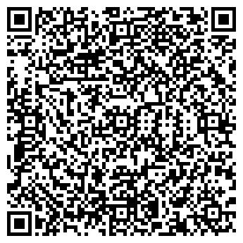 QR-код с контактной информацией организации Webstyle
