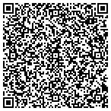 QR-код с контактной информацией организации Creatida (Креатида), ТОО