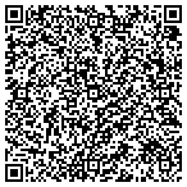 QR-код с контактной информацией организации Открытый контакт, ООО