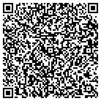 QR-код с контактной информацией организации ГорСвет, ИП