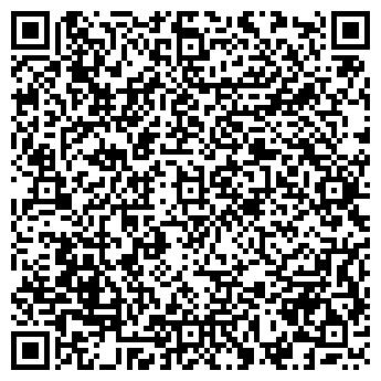 QR-код с контактной информацией организации АлВиОл, ООО