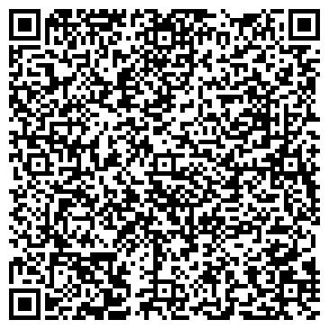 QR-код с контактной информацией организации Альтернативная цифровая сеть, ООО