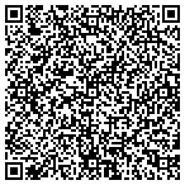 QR-код с контактной информацией организации GOhost.kz