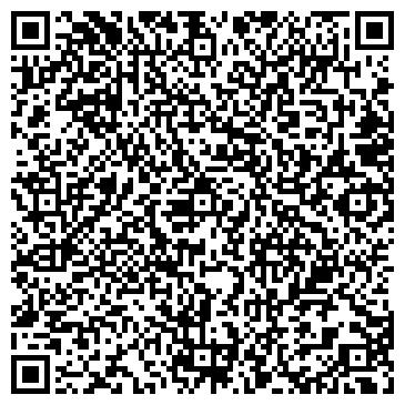 QR-код с контактной информацией организации Site4u, ИП