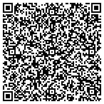 QR-код с контактной информацией организации Надежные программы, УП