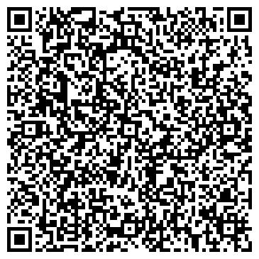 QR-код с контактной информацией организации Интернет-компания PS, ТОО
