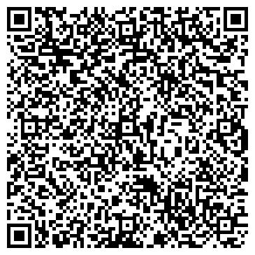 QR-код с контактной информацией организации DNR.kz