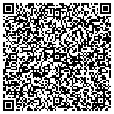 QR-код с контактной информацией организации AiHost