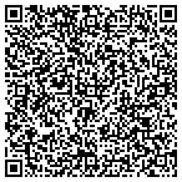 QR-код с контактной информацией организации Megahost