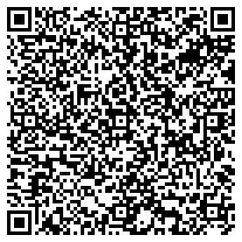 QR-код с контактной информацией организации FOREVER-HOST, ТОО