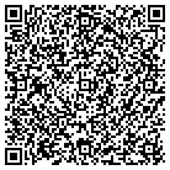 QR-код с контактной информацией организации ИП Унайбекова