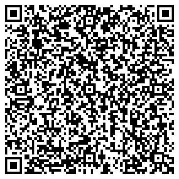 QR-код с контактной информацией организации Хостер и веб-разработчик Support.by