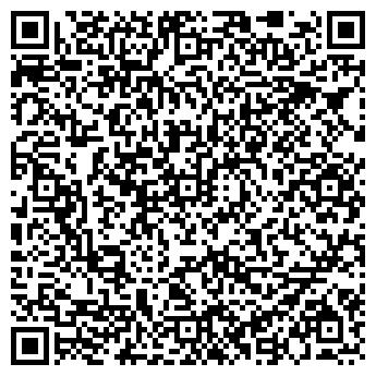 QR-код с контактной информацией организации БУГИНТЕРКОМ