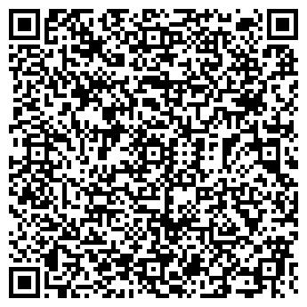 QR-код с контактной информацией организации АЛЬФАТРАНСРЕСУРС