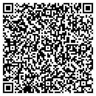 QR-код с контактной информацией организации ИП ВЕСТТРАНСЛАЙН