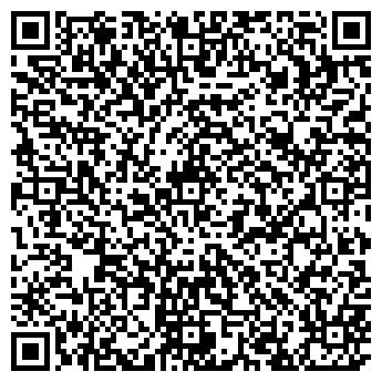 QR-код с контактной информацией организации ИП Зубков Е.В.