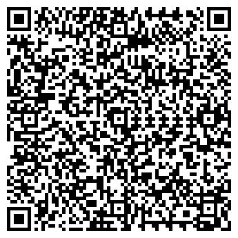 QR-код с контактной информацией организации ПРОМСТРОЙДРЕВ ЗАО
