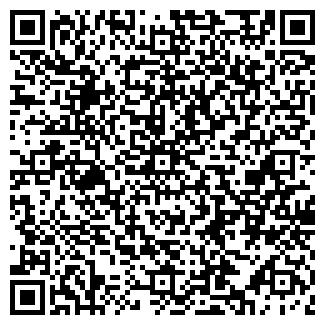 QR-код с контактной информацией организации АКТИВ ШУЗ ИЧУПП