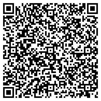 QR-код с контактной информацией организации ИГРОЛЕНД