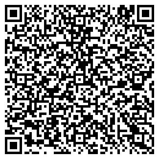 QR-код с контактной информацией организации GKSTYLE