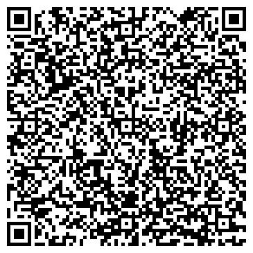 QR-код с контактной информацией организации ФАБРИКА МЕБЕЛЬНЫХ ДЕТАЛЕЙ ИП