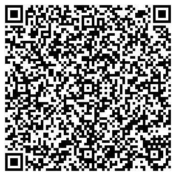 QR-код с контактной информацией организации ЕВРОАВТОМАТИКА ФИФ