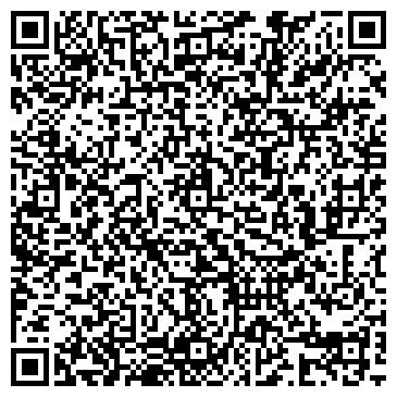 QR-код с контактной информацией организации Виртуальный Общественно-природный Центр