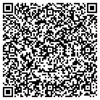 QR-код с контактной информацией организации ИП Паплевка