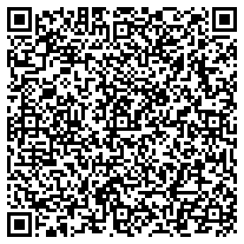 QR-код с контактной информацией организации ИП Островский В. А.