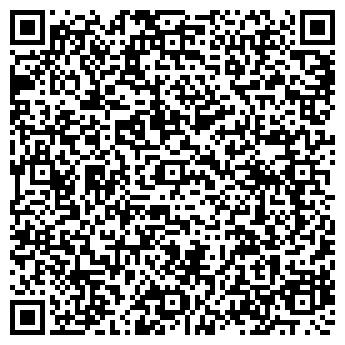 QR-код с контактной информацией организации ЧУП