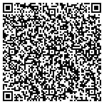 QR-код с контактной информацией организации Клиентская служба ПФР