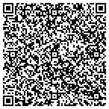 QR-код с контактной информацией организации ЕЖЕДНЕВНЫЕ НОВОСТИ. ПОДМОСКОВЬЕ