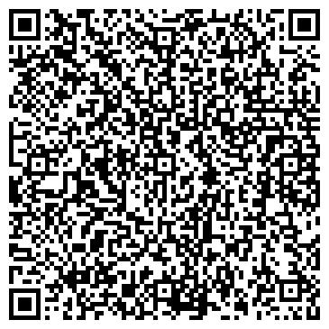 QR-код с контактной информацией организации ООО «Тренд-Инвест»