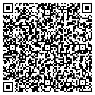 QR-код с контактной информацией организации УЛТИСО