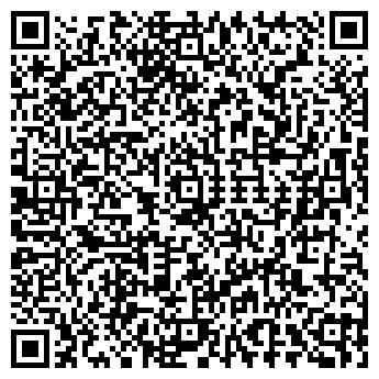 QR-код с контактной информацией организации Субъект предпринимательской деятельности IP-Contrast