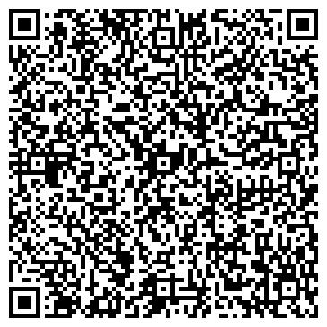 QR-код с контактной информацией организации Общество с ограниченной ответственностью СКС-Системс