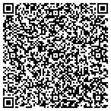 """QR-код с контактной информацией организации COOO """"Аврора Бореалис"""""""