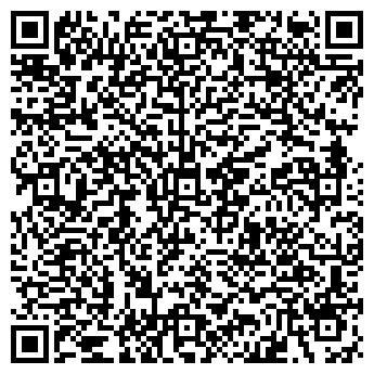 QR-код с контактной информацией организации ООО «СерДваКом»
