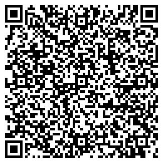 QR-код с контактной информацией организации ООО ДИСТЕН-М