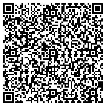 QR-код с контактной информацией организации ИП Дунаев