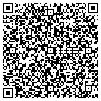 QR-код с контактной информацией организации Субъект предпринимательской деятельности ИП Нехвядович Ф. И.