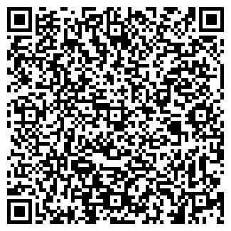 QR-код с контактной информацией организации ИРИОН