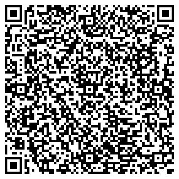 QR-код с контактной информацией организации Субъект предпринимательской деятельности ИП Воскресенский Виталий Евгеньевич