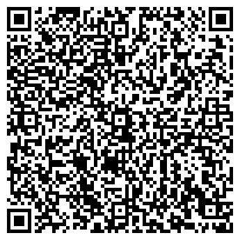"""QR-код с контактной информацией организации ИП """"Ерофеенко"""""""