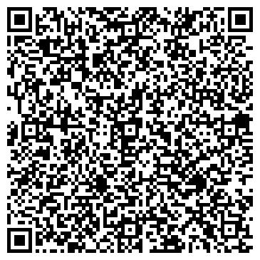 QR-код с контактной информацией организации Субъект предпринимательской деятельности Технический центр «Виктория»