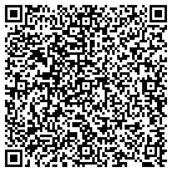 QR-код с контактной информацией организации Hatab Network Services