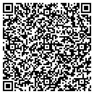 QR-код с контактной информацией организации МЕТАЛЛ ГОЛД